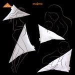 Gr.XL | majimo Dreiklang Kissen Set