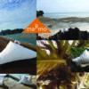majimo Reisekissen im Urlaub Sansibar mit Logo